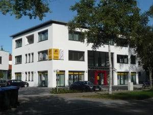 Industriebau Reutlingen