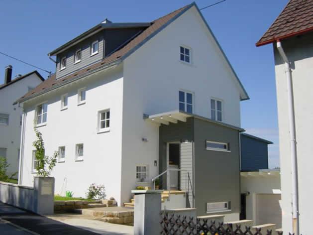 Architekt Reutlingen sanierung einfamilienhaus 2 architekt reutlingen mittelstadt