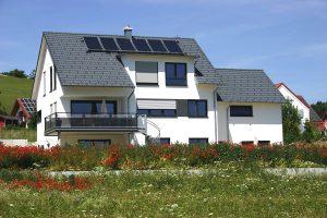 Einfamilienhäuser Reutlingen - Architekt Mayer