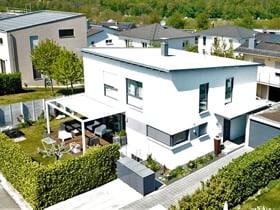 Neubau Einfamilienhaus mit Garage 2 - Bild 4